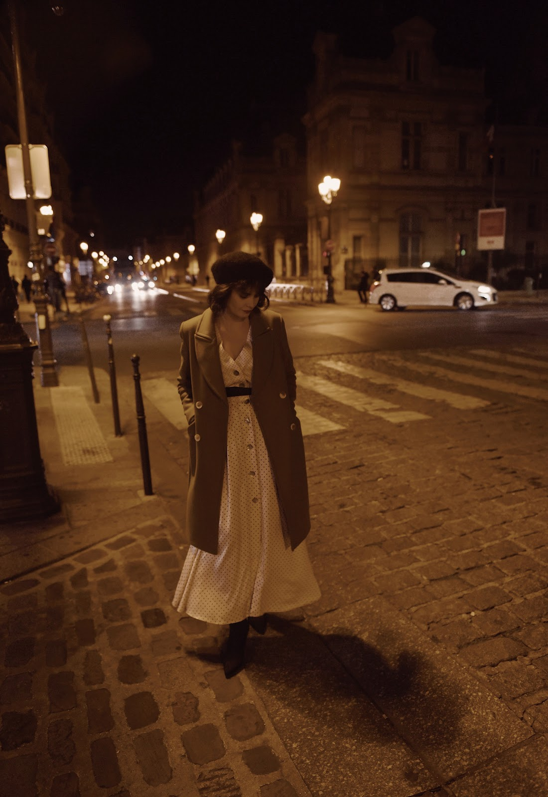 Paryż moimi oczami…film z podróży