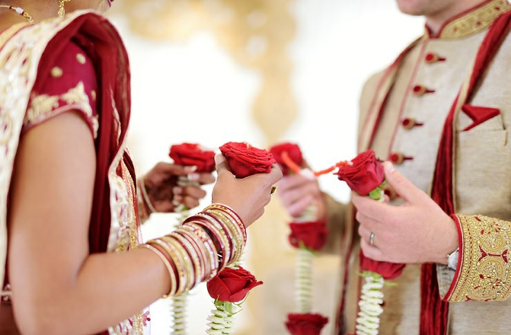 Marriage sms marriage wishes text messages in english top 100 sms q during marriage ceremony why is the bridegroom made to sit on the horse a he is given his last chance to run away m4hsunfo