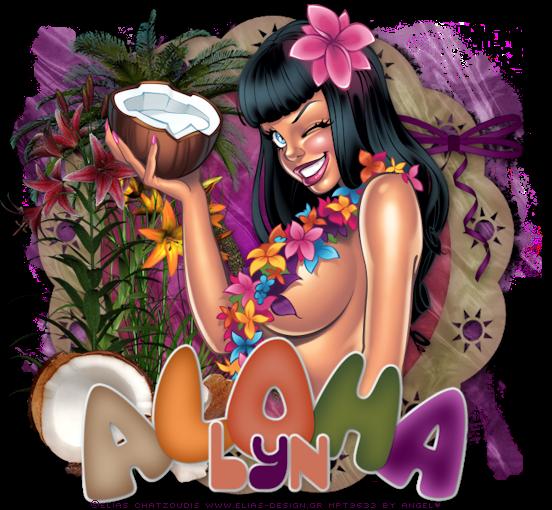 Aloha Tjbe