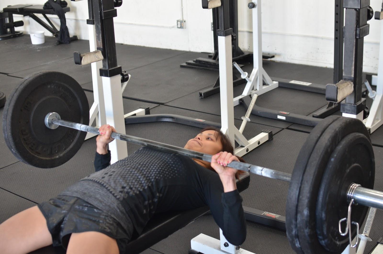 Jes' CrossFit Blog: Wendler's 5/3/1 Strength