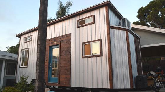 Lawana Vista Tiny House