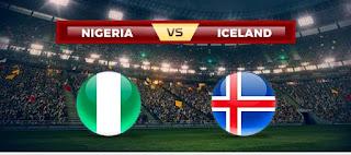 World Cup 2018:Nigeria Beats Iceland 2-0