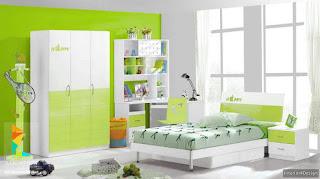 Modern Children's Rooms 36