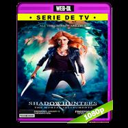 Shadowhunters (2016) Temporada 1 Completa WEB-DL 1080p Audio Dual Latino-Ingles