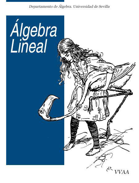 Álgebra Lineal – Grado de Estadística