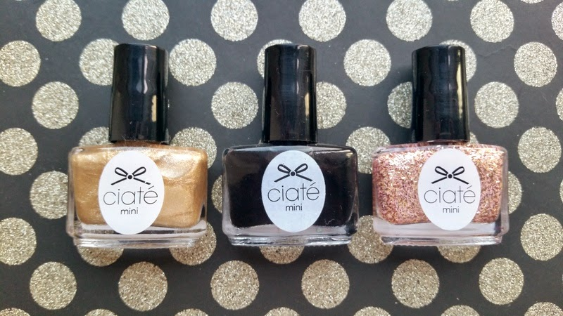 Girl's Night Out Glamour With Ciate London