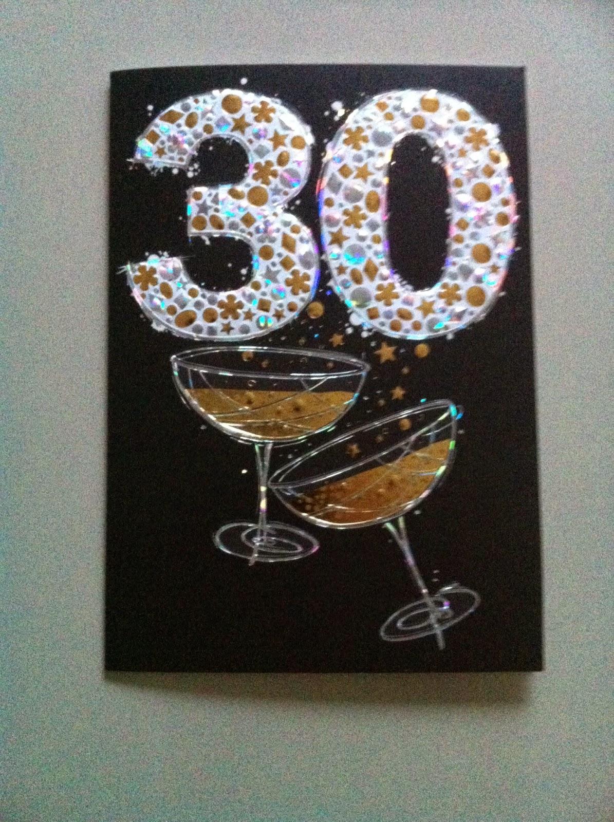 grattis till 30 åring Änglarna finns: GRATTIS!! och ännu en härlig dag!! grattis till 30 åring