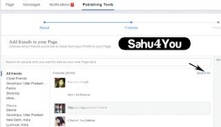 Facebook Account Ko Facebook Page Me Convert Kaise Kare
