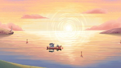 Old Man's Journey Screenshot 3