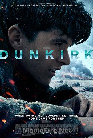 Dunkirk (2017) 1080p