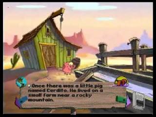 Free Download Games Liquid Books Adventures II Amrita's Trees And Cerdito And The Coyote PS1 Untuk Komputer Full Version GRatis Unduh Dijamin Work - ZGAS-PC