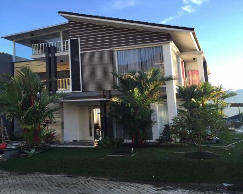 Villa Kota Batu M 59