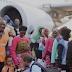 'Yan Najeriya ne ke sayar da 'yan uwansu  'yan Najeriya a Libya