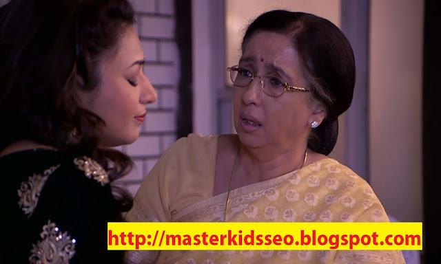 Sinopsis Mohabbatein ANTV Episode 345
