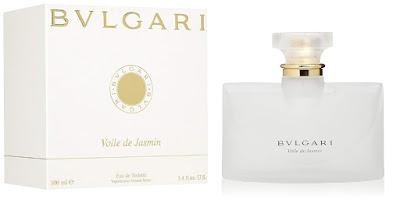 Bvlgari Voile de Jasmin parfum