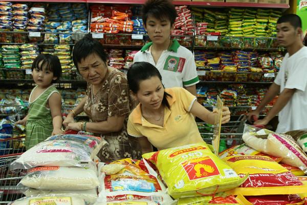 Nỗi băn khoăn của người tiêu dùng nên ăn gạo gì ngon?
