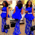ASO EBI STYLES THAT MADE WAVES THIS WEEKEND
