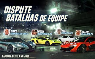 CSR Racing 2 Apk Mod Dinheiro Infinito