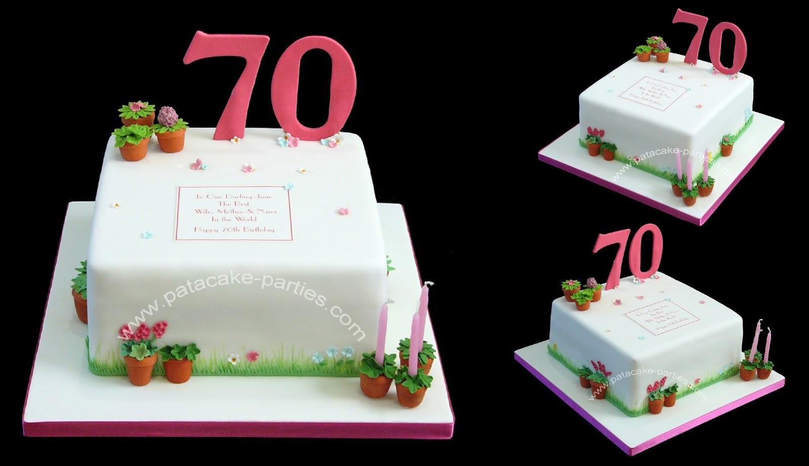 Cake Box Barkingside