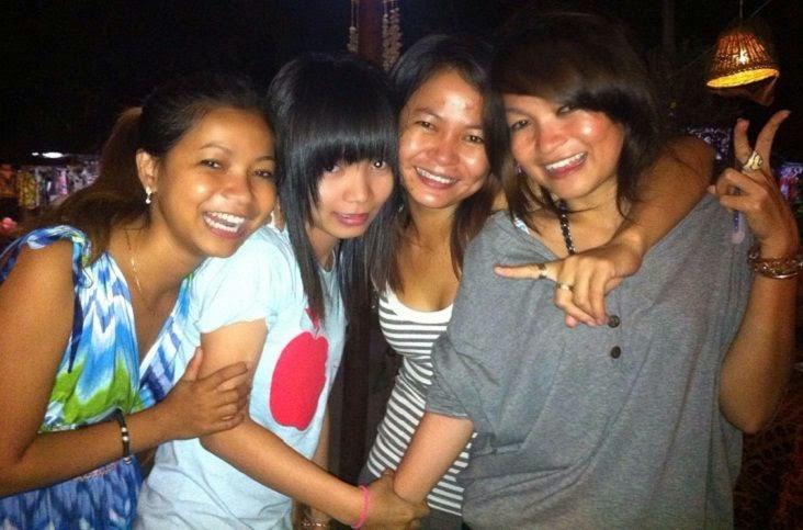 Girl Friendly Hotels Siem Reap