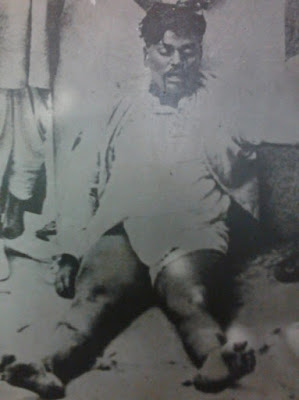 Chandrashekhar Azad Original Photo