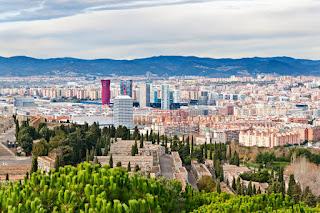 Empresa de material geriátrico de Barcelona