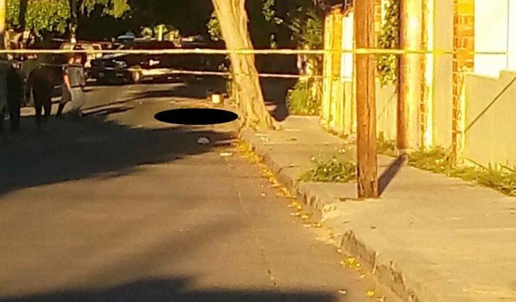 Abandonan dos ejecutados cerca de una escuela en Jalisco