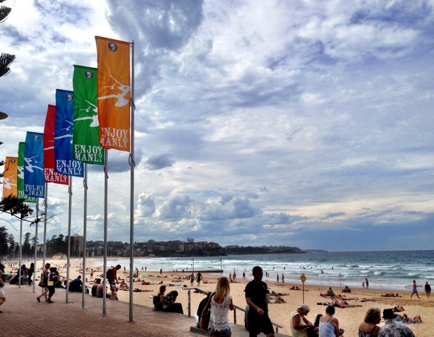10 Of The Most Wheelchair Accessible Beaches In The World - Manly Beach, Australia
