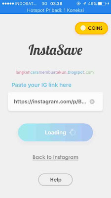 Aplikasi Save Video Instagram di Iphone | Download Video Instagram