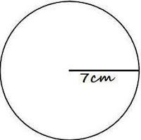 Rumus Luas Lingkaran dan Contoh Soal