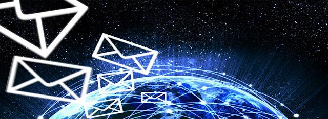 e-mail hosting provider