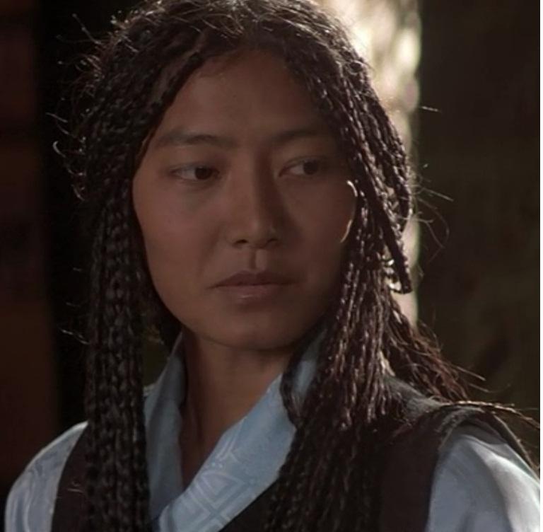 Tibetian Women Sex Video 8