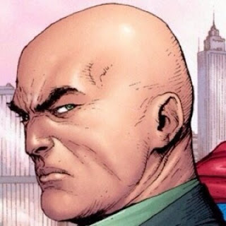 ok so not lex anyway if you are bald or shave your head then you absolutely do not need a ridiculous bald caps as part of your costume