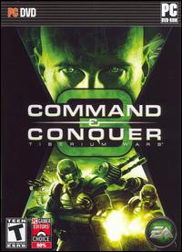 Command y Conquer 3 Tiberium Wars PC Full Español | MEGA |