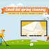 Email List 'Spring' Cleaning [INFOGRAPHIC]