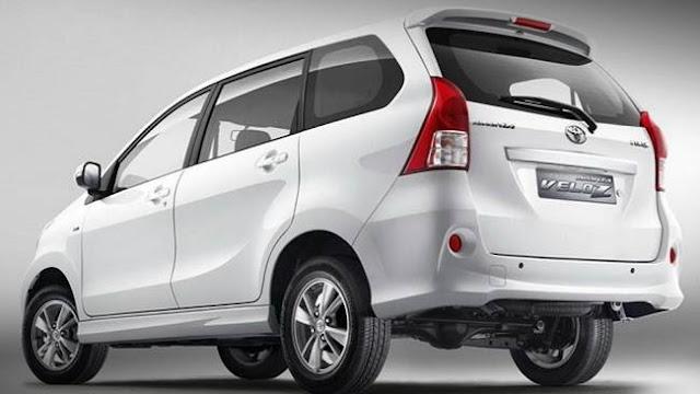 New 2016 Toyota Avanza Specs