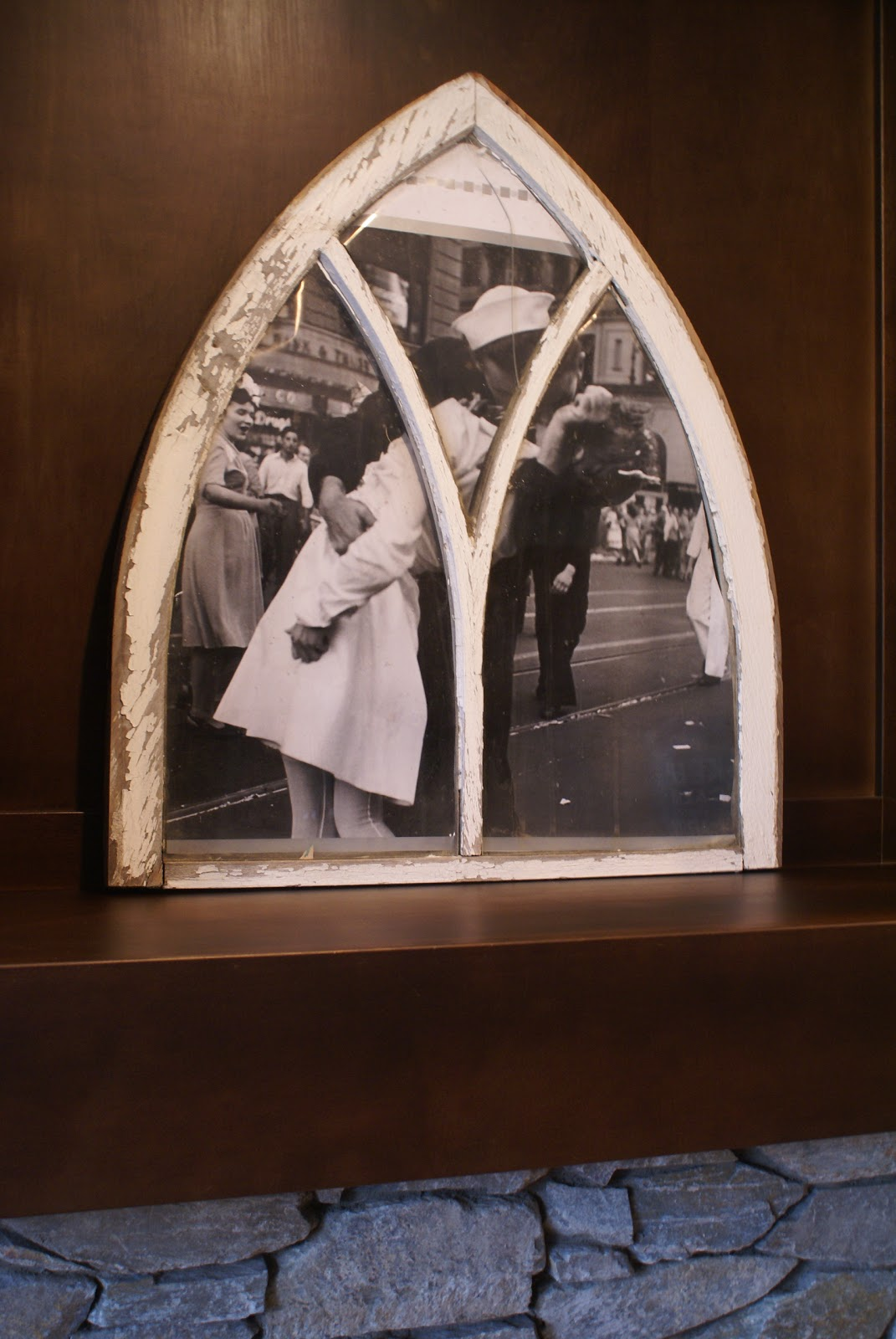 Vintage Windows And How To Decorate Them!