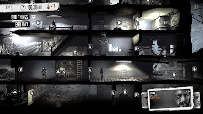 This War of Mine Mod