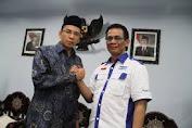 Mamiq Alex Resmi Menjadi Anggota DPRD NTB