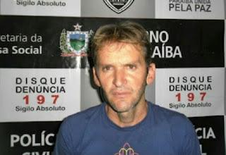Homem é assassinado a tiros na porta de casa no interior da Paraíba