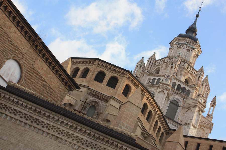 Spain Tarazona And Veruela Monastery Beautiful Places Of