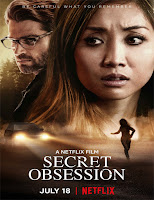 pelicula Obsesión secreta (2019)