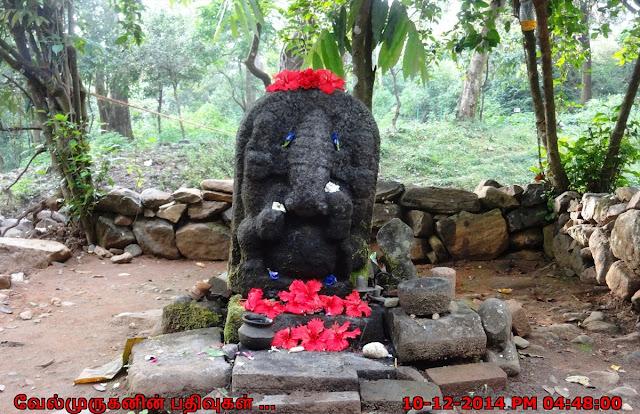 Pinnappara - Papanasini Kerala
