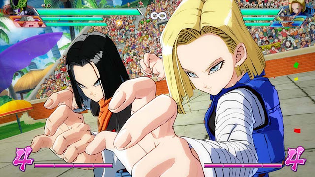 Dragon Ball FighterZ PC Game Full Version_3