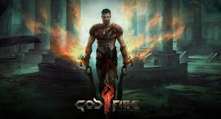 Download Godfire - Rise of Prometheus Action Game