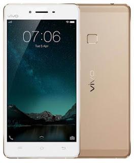 Vivo V3 handphone 2 jutaan