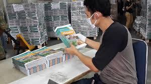 Kisah Pengusaha Sukses Usaha Percetakan Buku