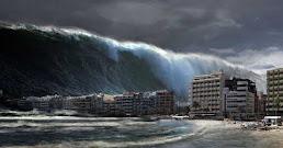 ¿Qué significa soñar con tsunamis?