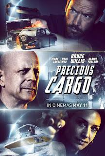 "Exciting Half-Billion Heist in ""Precious Cargo"""