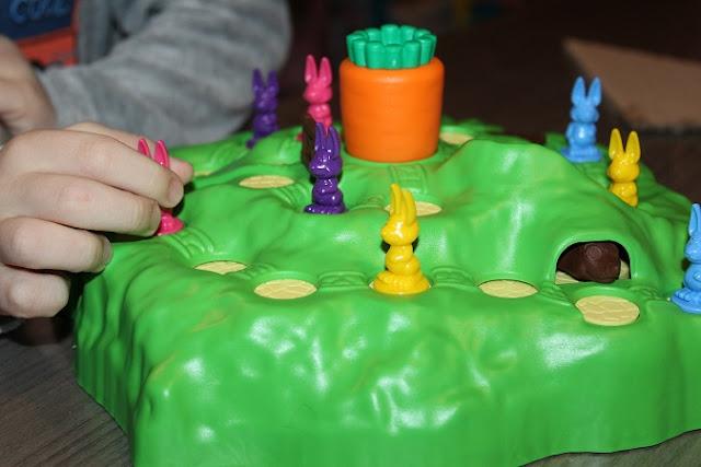 jeu de société pour enfant